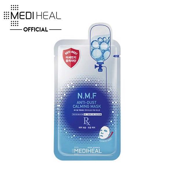 Mediheal N.M.F Anti-Dust Calming Mask