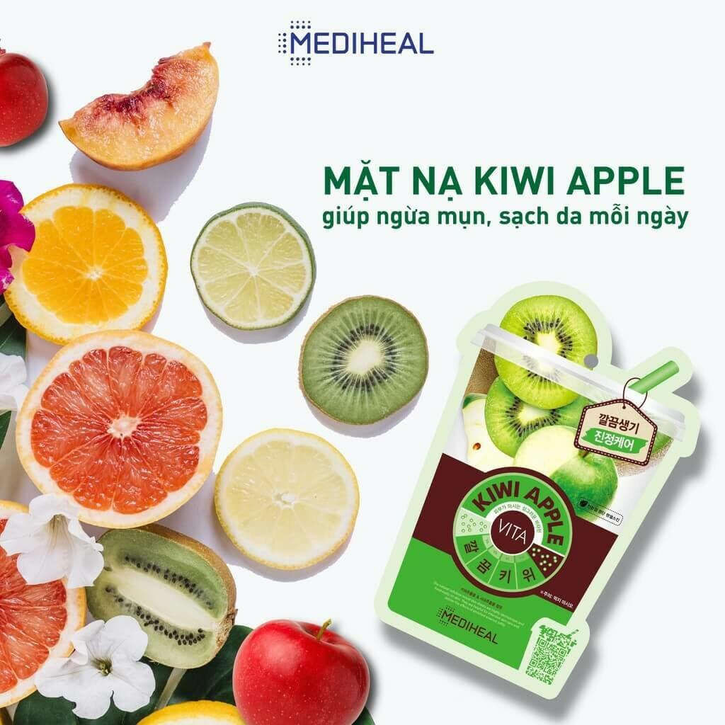 Kiwi Apple