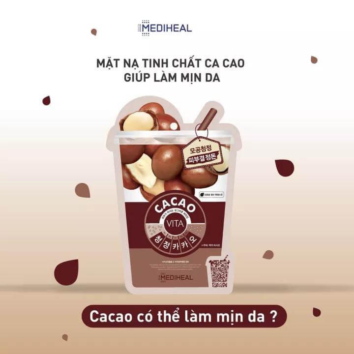 Cacao [K11]